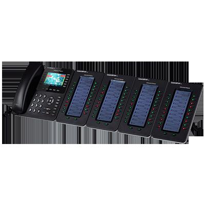 Imagem do Módulo Expansão GXP2200.