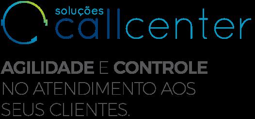 Logo do Call Center da Leucotron.