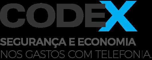 Logo do Código de Conta Codex da Leucotron.